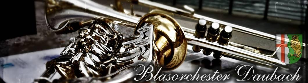 Blasorchester Daubach e.V.